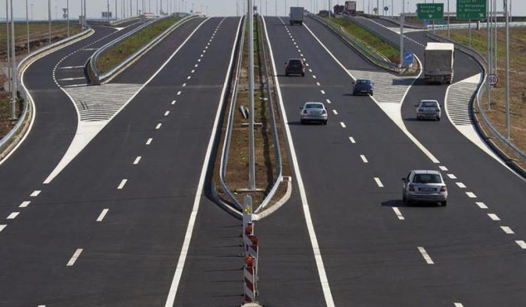 Gjoka Construction signs first concessionary public-private partnership contract for construction of Arbri road